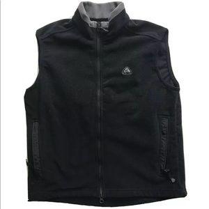 Vintage Nike ACG Therma-Fit Fleece Vest